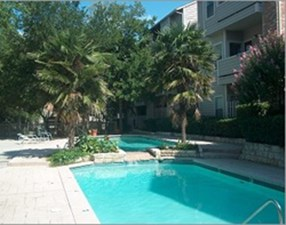 Pool at Listing #140511