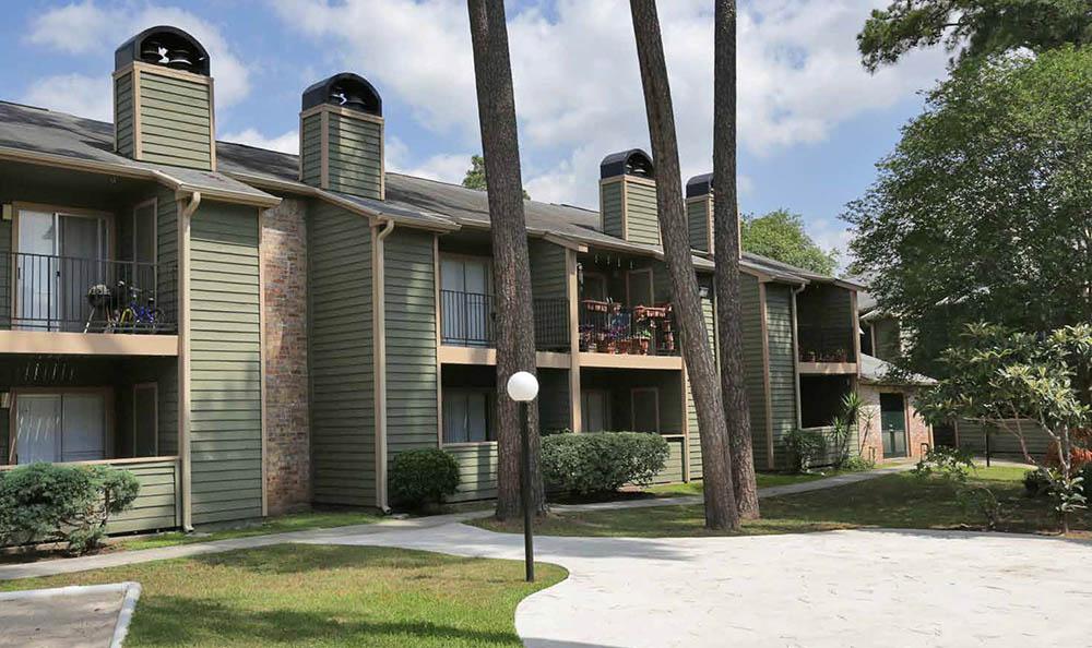 Falcon Ridge Apartments Spring TX