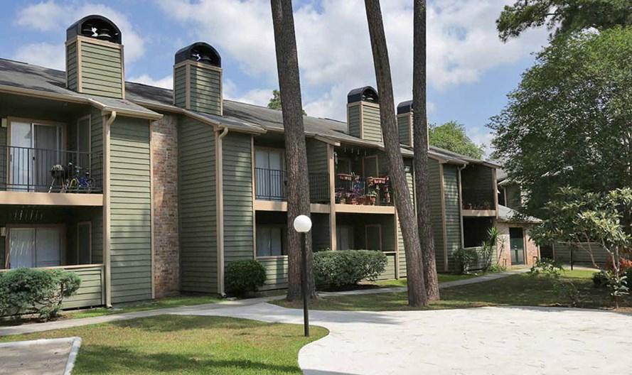 Falcon Ridge Apartments