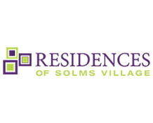 Residences of Solms Village Apartments New Braunfels, TX