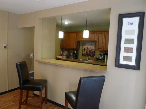 Kitchen at Listing #136713