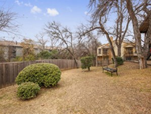 Courtyard at Listing #135738