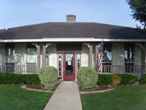 Exterior at Listing #292735