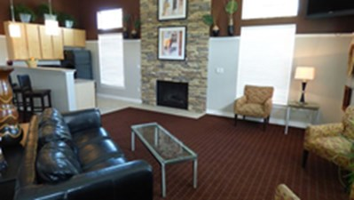 Clubhouse at Listing #144334