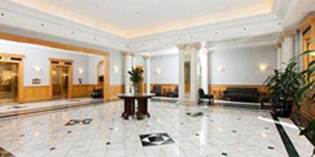 Lobby at Listing #151622