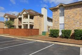 Allure Apartments San Antonio TX