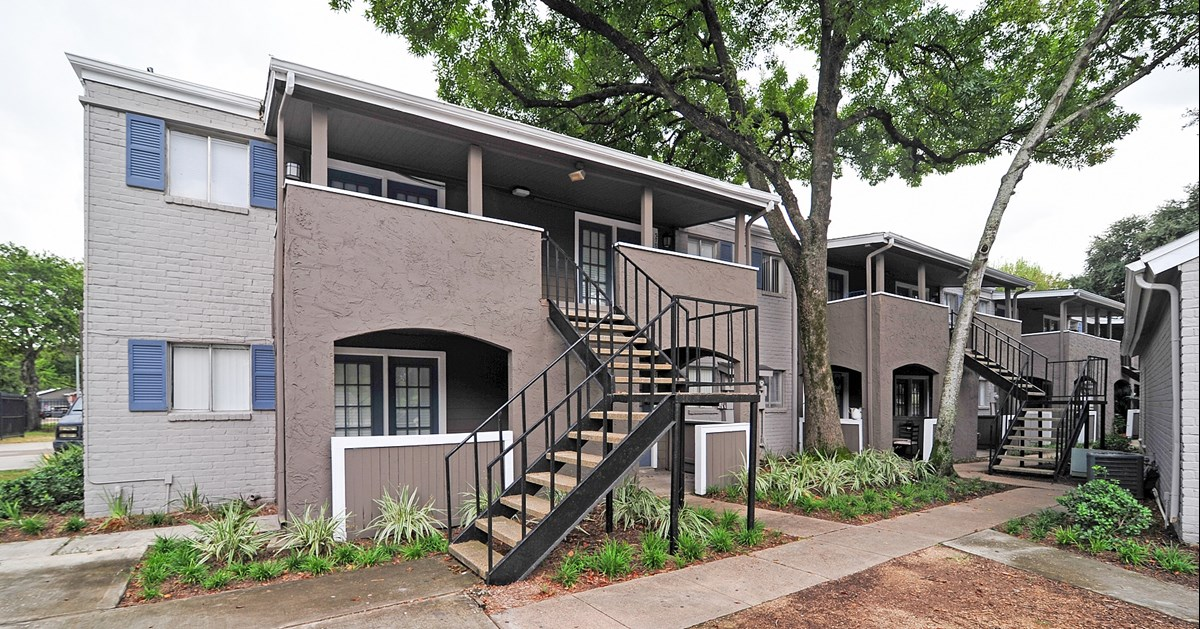 Bayou Parc at Oak Forest at Listing #139444