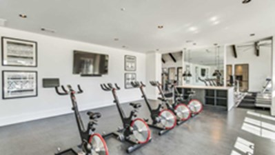 Fitness at Listing #289980