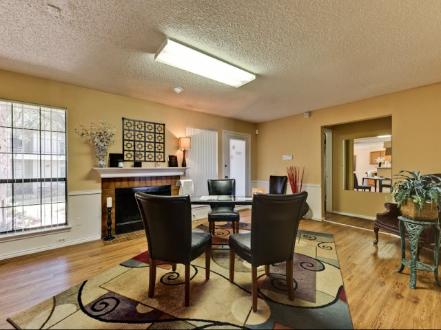 Clubhouse at Listing #136274