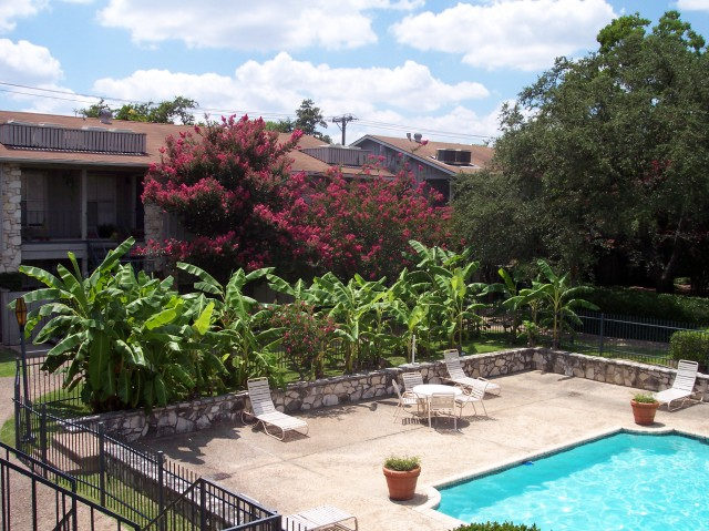 Veranda Apartments San Antonio TX
