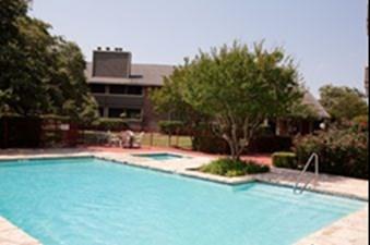 Pool at Listing #140986