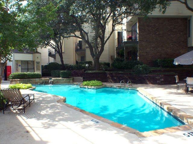 Pool at Listing #136561