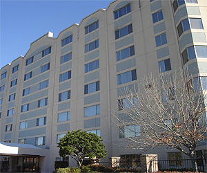Braeswood Atrium Apartments Houston TX