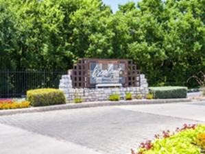 Entrance at Listing #140863