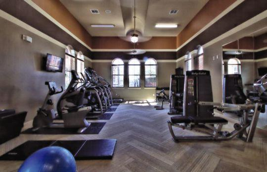 Fitness at Listing #247383