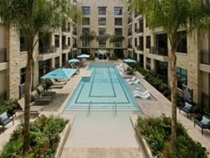 Pool at Listing #227736