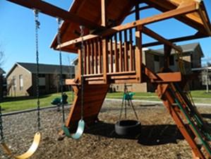 Playground at Listing #225838