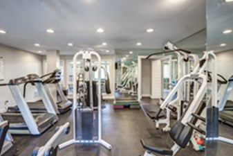 Fitness at Listing #140292