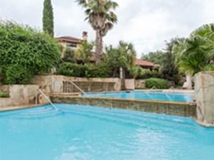 Pool at Listing #141462