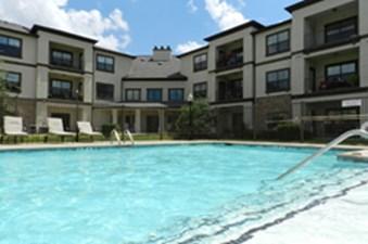 Pool at Listing #147164