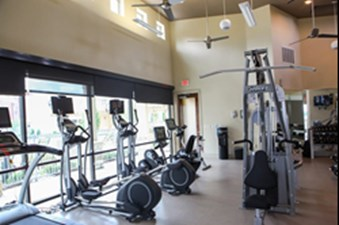 Fitness at Listing #227360