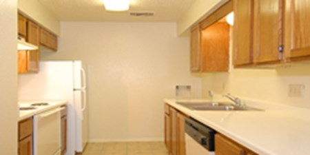 Kitchen at Listing #139727