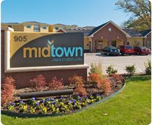 Midtown 905 Apartments Denton TX