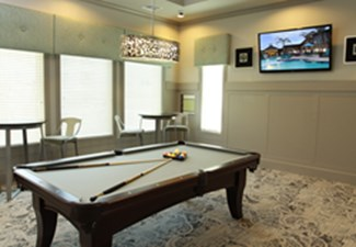 Clubhouse at Listing #149950