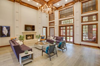 Clubhouse at Listing #138669