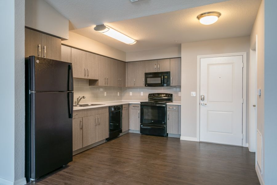 Kitchen at Listing #270419