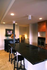 Kitchen at Listing #146614