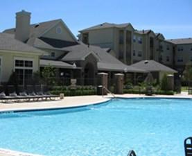 Pool at Listing #144650