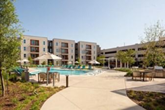Pool at Listing #302838