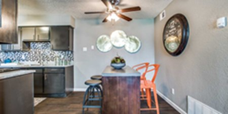 Dining at Listing #136166