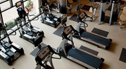 Fitness at Listing #145157