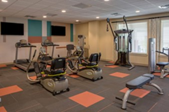 Fitness at Listing #289761