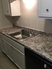 Kitchen at Listing #138458