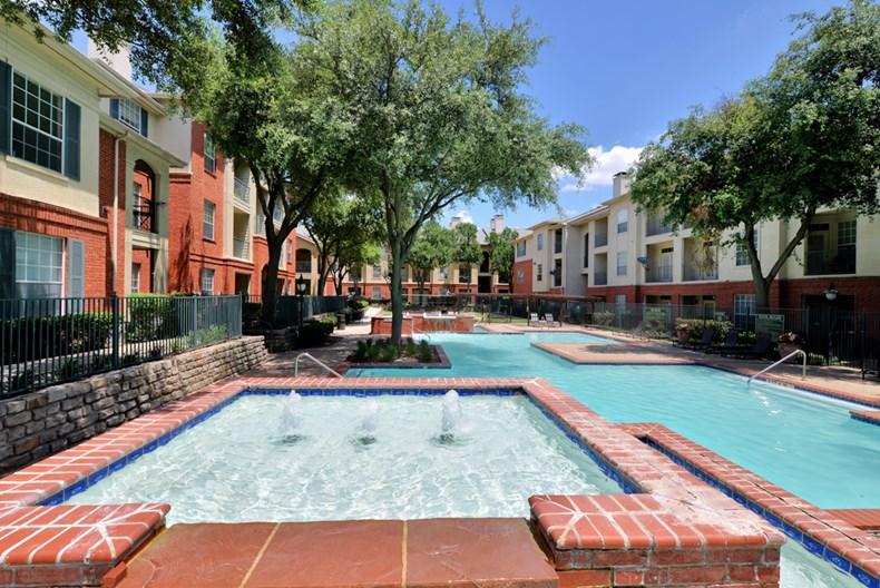 Montfort Place Apartments