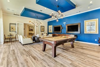 Clubhouse at Listing #150496