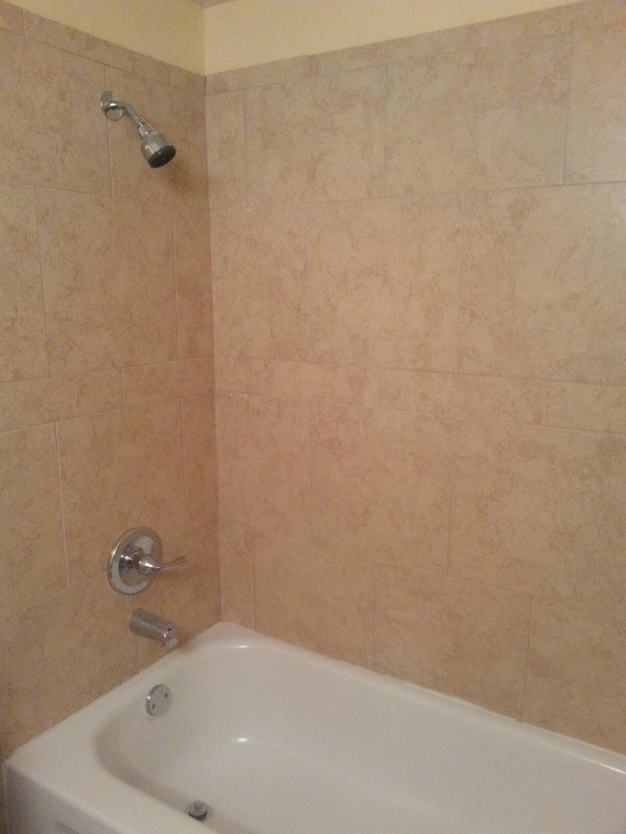 Bathroom at Listing #136537