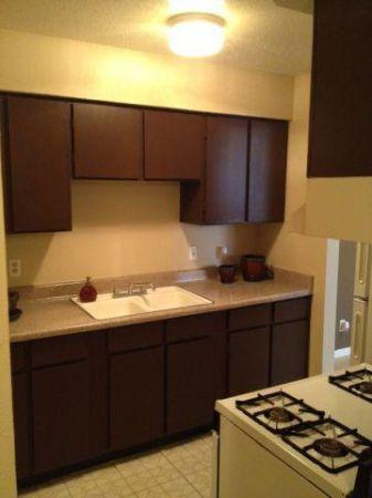 Kitchen at Listing #140984