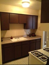 Kitchen at Listing #140984