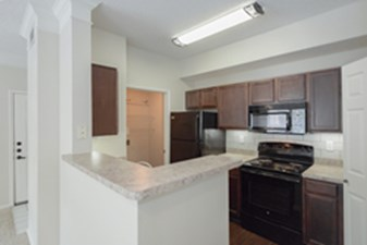 Kitchen at Listing #137575