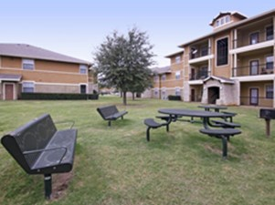 Picnic Area at Listing #138134