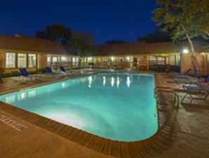 Pool at Listing #141108