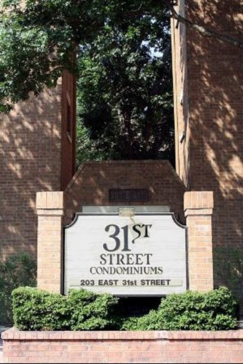 31St Street Condos