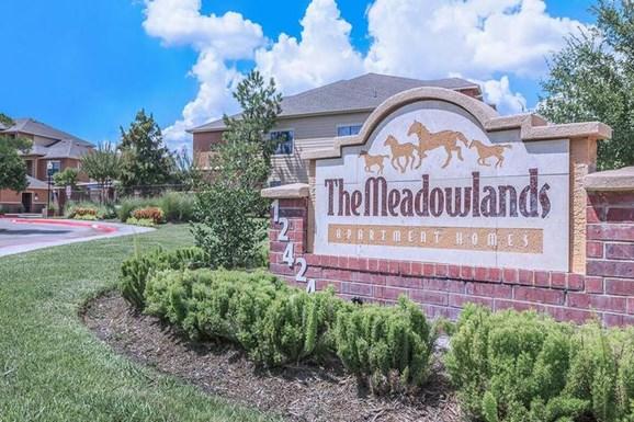 Meadowlands Apartments