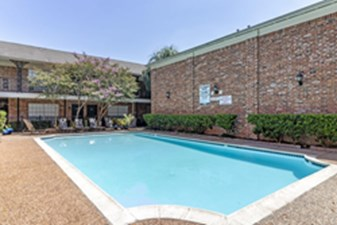 Pool at Listing #139800