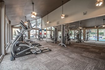 Fitness at Listing #140869