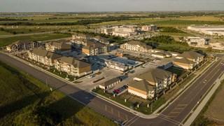 Biltmore at the Park Apartments Pflugerville TX